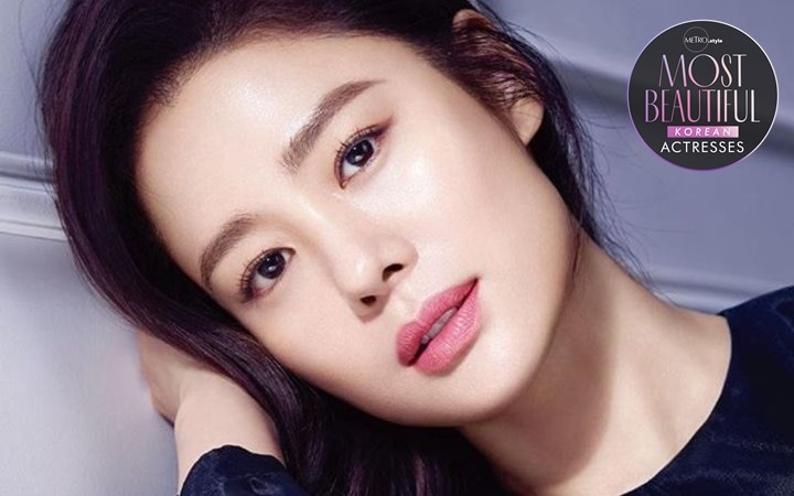 Get To Know Actress Kim Hyun-Joo