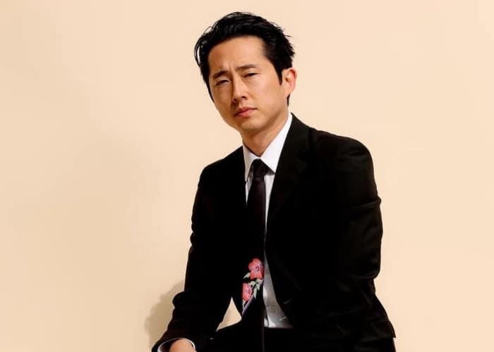 All About Steven Yeun