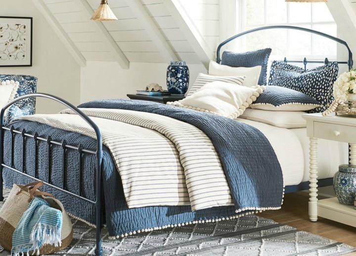 Make Your Bed Today
