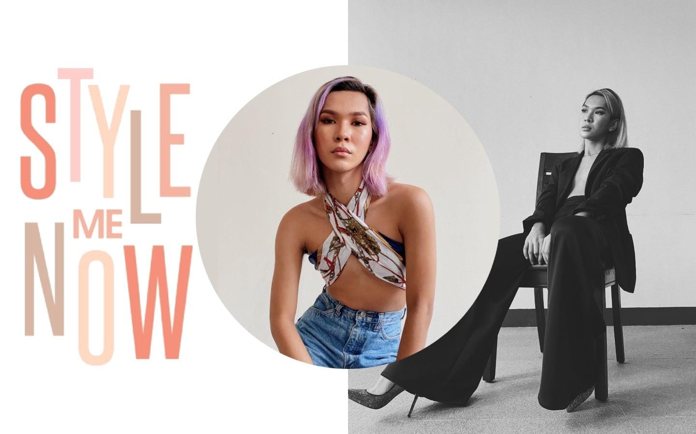 Style Me Now: Carlie Lajara