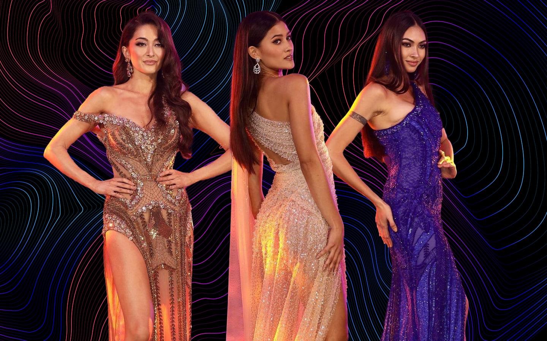 Miss Universe Best Dressed