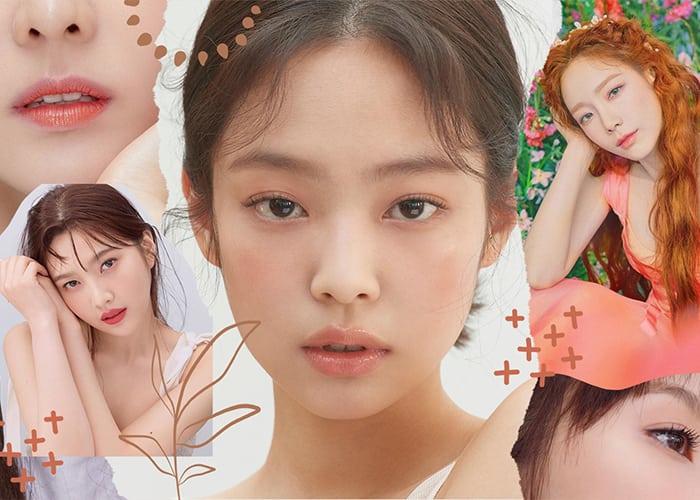 K-Pop Skin Goals