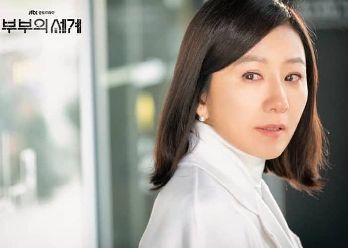 Kim Hee-Ae as Ji Sun-Woo