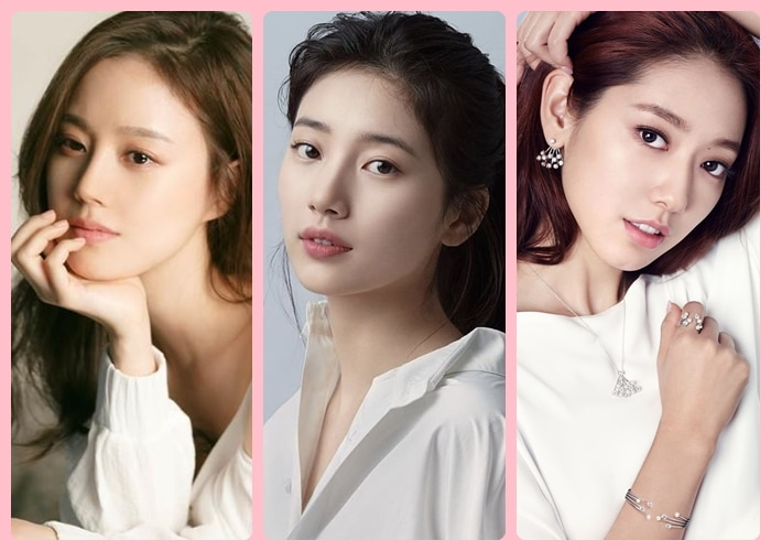 Actresses in Ongoing/Upcoming K-Dramas
