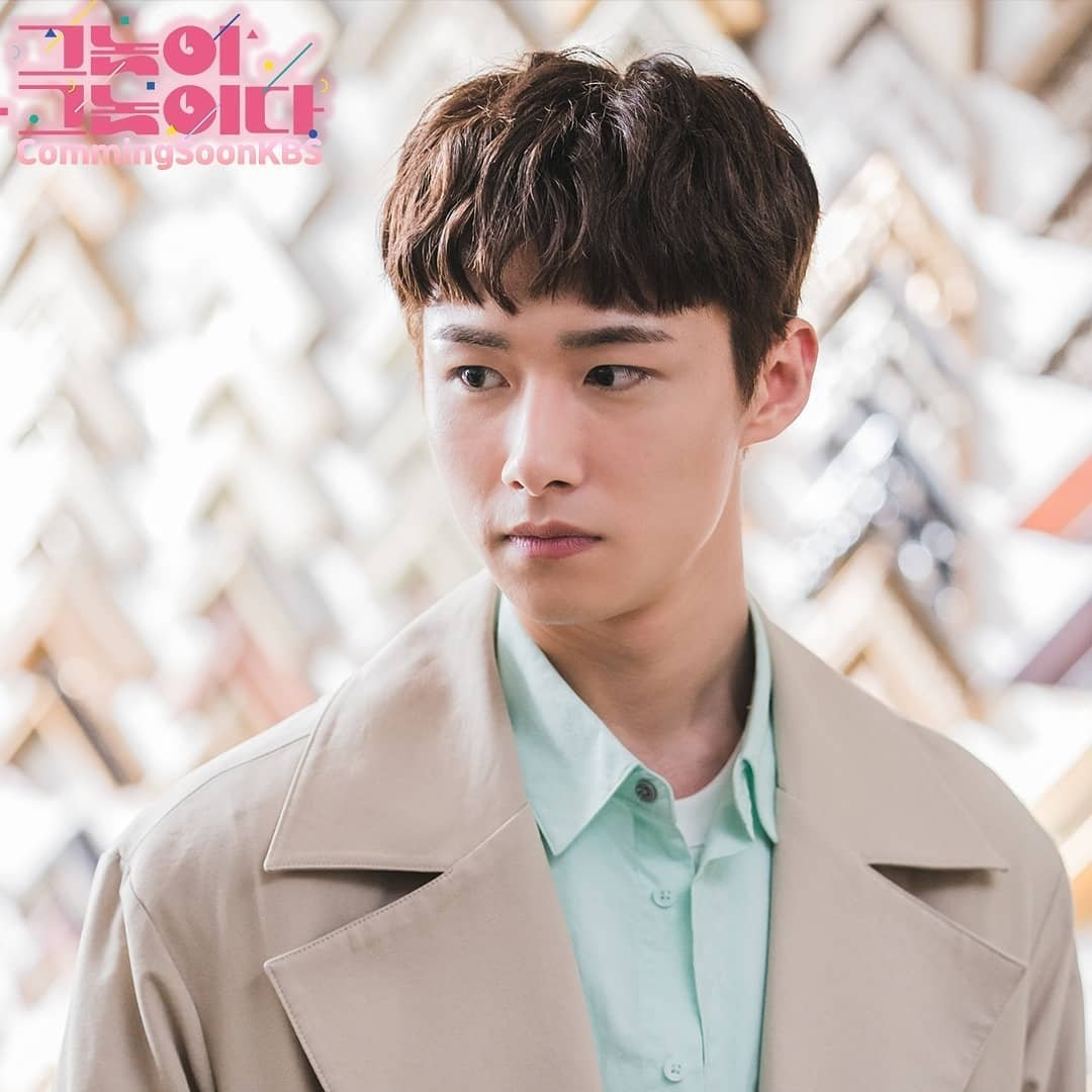 The Hottest And Cutest Second Male Leads We Love Metro Style