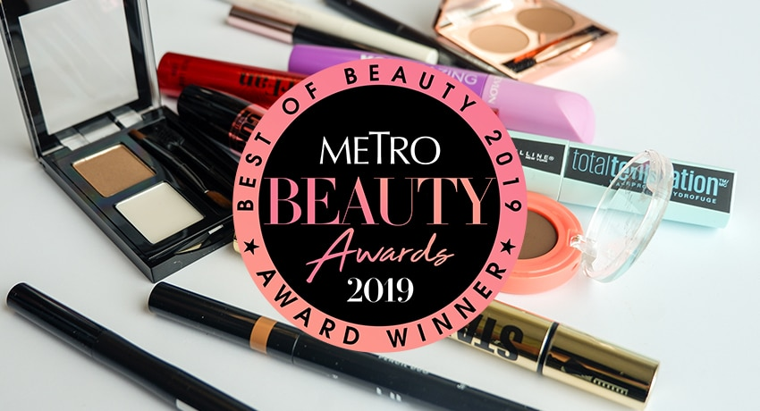 Metro Beauty Awards: Best in Brows