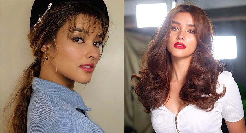 Liza Soberano's Best Hair Moments