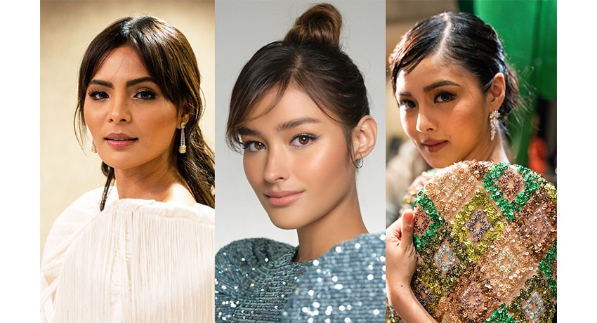 Best Beauty Looks at the TernoCon 2020