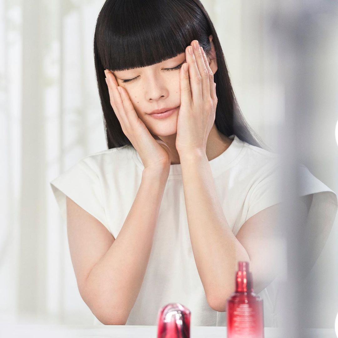 Visit any Shiseido boutique for your appointment.