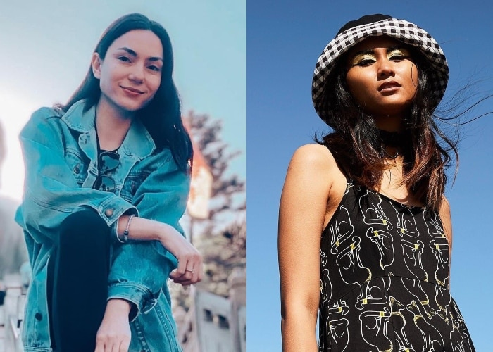 Jasmine Maierhofer and Jodilly Pendre on Metro Chats