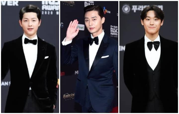 2020 Mnet Asian Music Awards (MAMA)