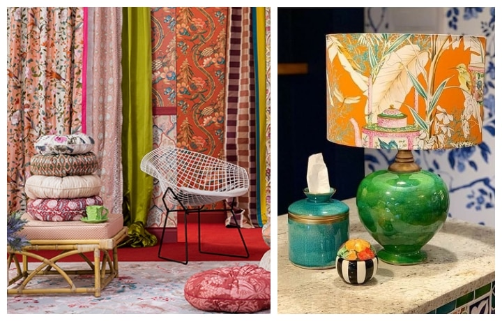 Bring Floral and Fauna Into Your Home