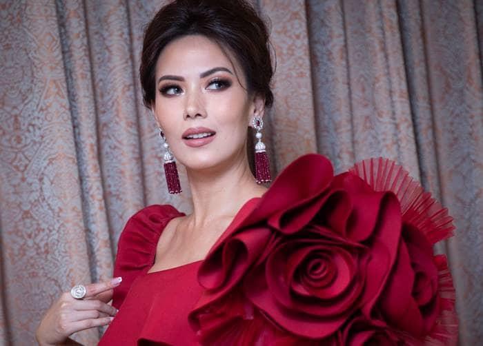 Bianca Manalo in Jo Rubio