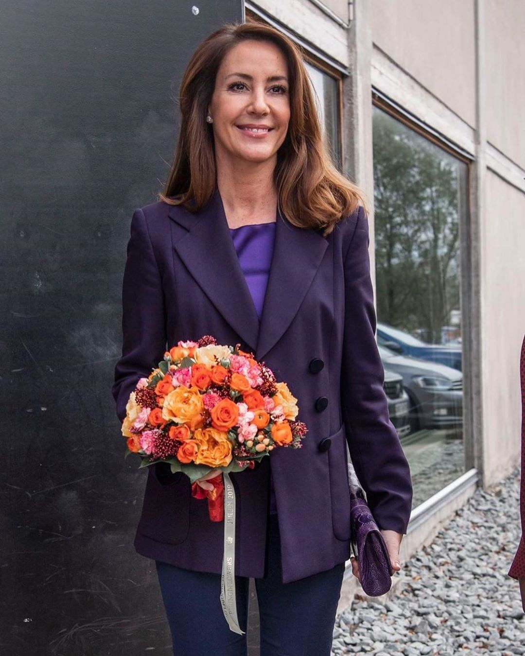 metrostylewatch mary, crown princess of denmark an 0