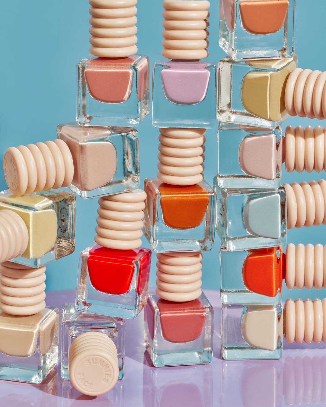 Play Paint is a fun everyday palette for color at your fingertips.