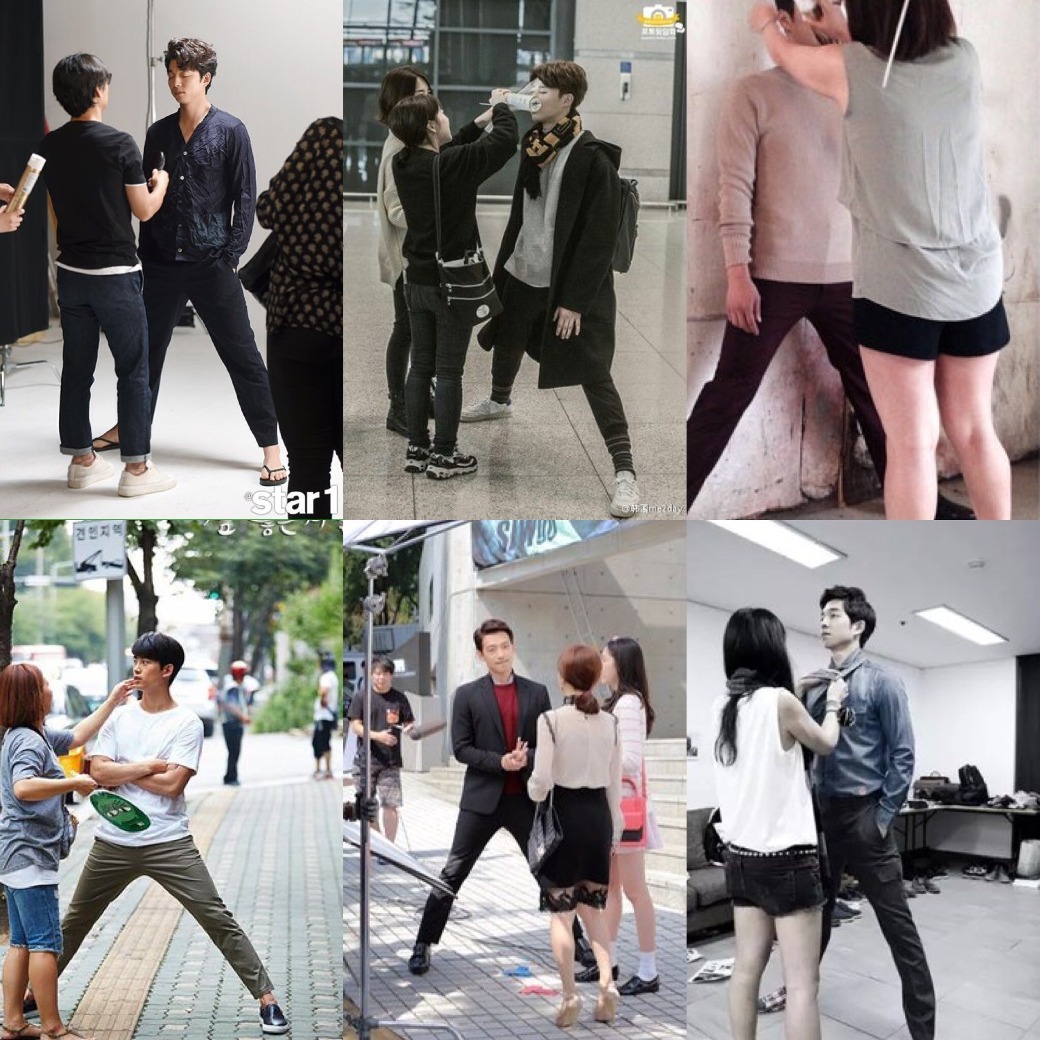 21 Tall Korean Actors And Why Height Is A Big Deal in South Korea