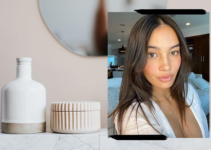 Kelsey Merritt's Skincare Routine