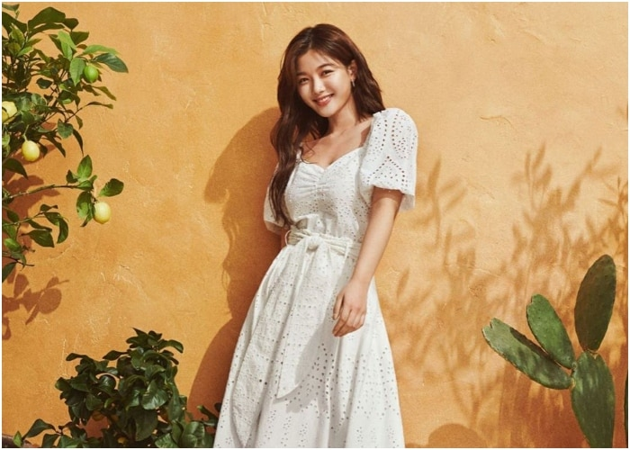 Get to Know Kim Yoo-Jung