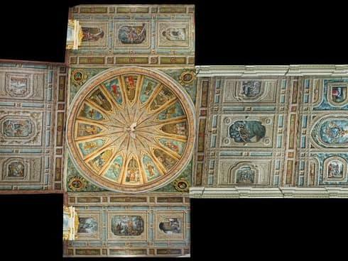 7 Beautiful Church Ceilings