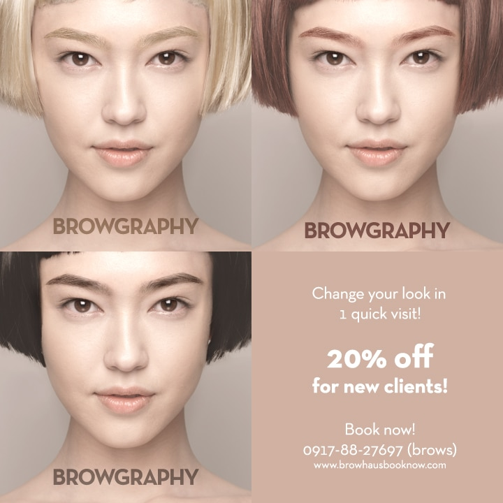 Browhaus Browgraphy