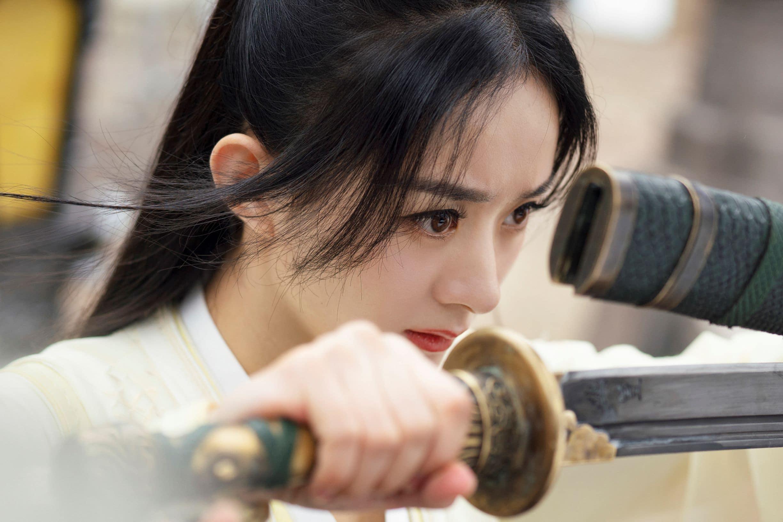 Zhao Liying Dramas