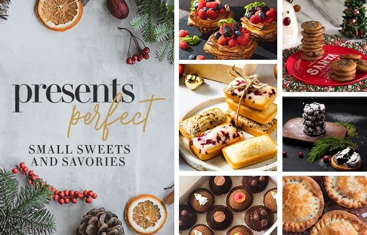Freshly Baked Delights