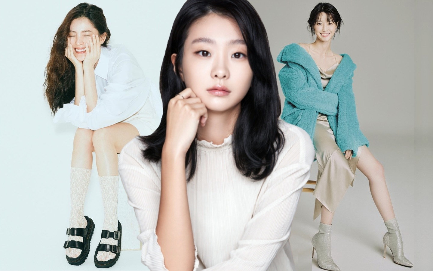 Next Generation Korean Actresses