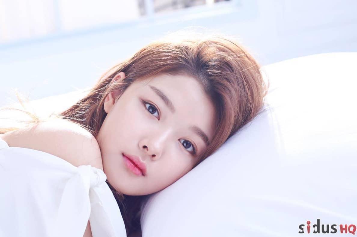 "Ji Chang-wook and Kim Yoo-jung's new K-Drama ""Backstreet Rookie"""