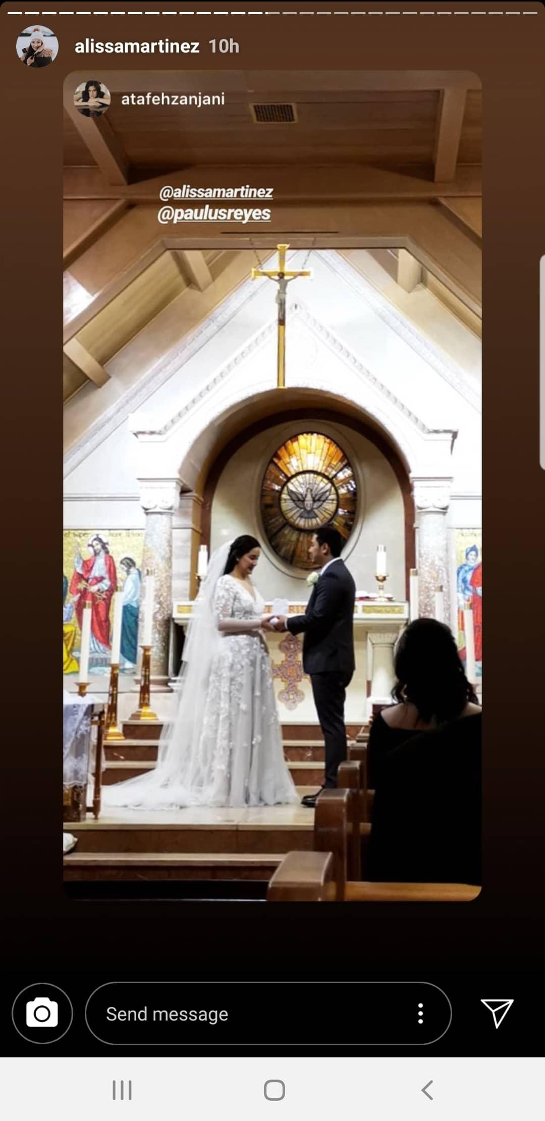 alissa martinez paulus reyes wedding in canada 2
