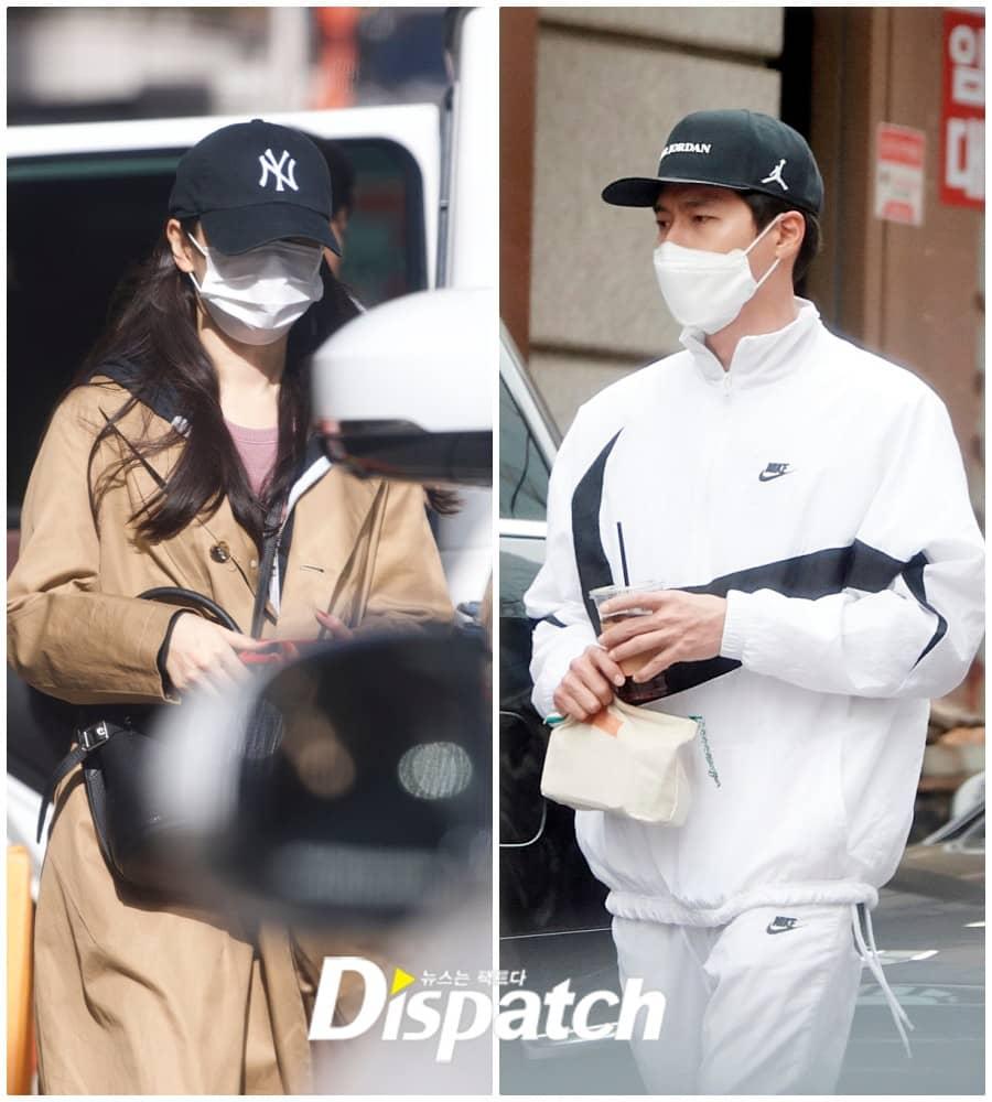 dispatch couple 2020 cloy hyun bin son ye jin 1