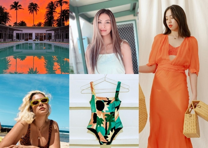 Celebs', Personalities' Summer-Perfect Businesses