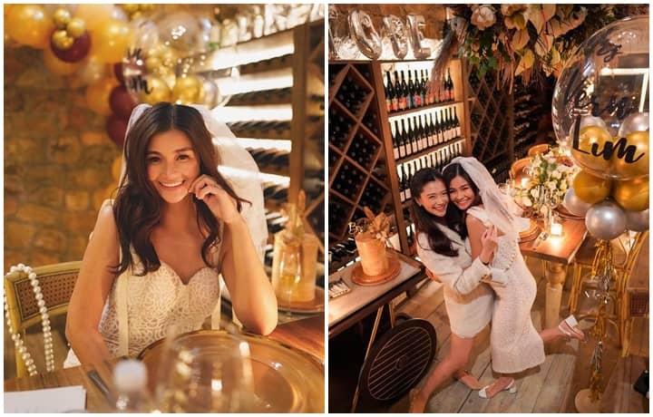 Vern Enciso's Bridal Shower In Cebu