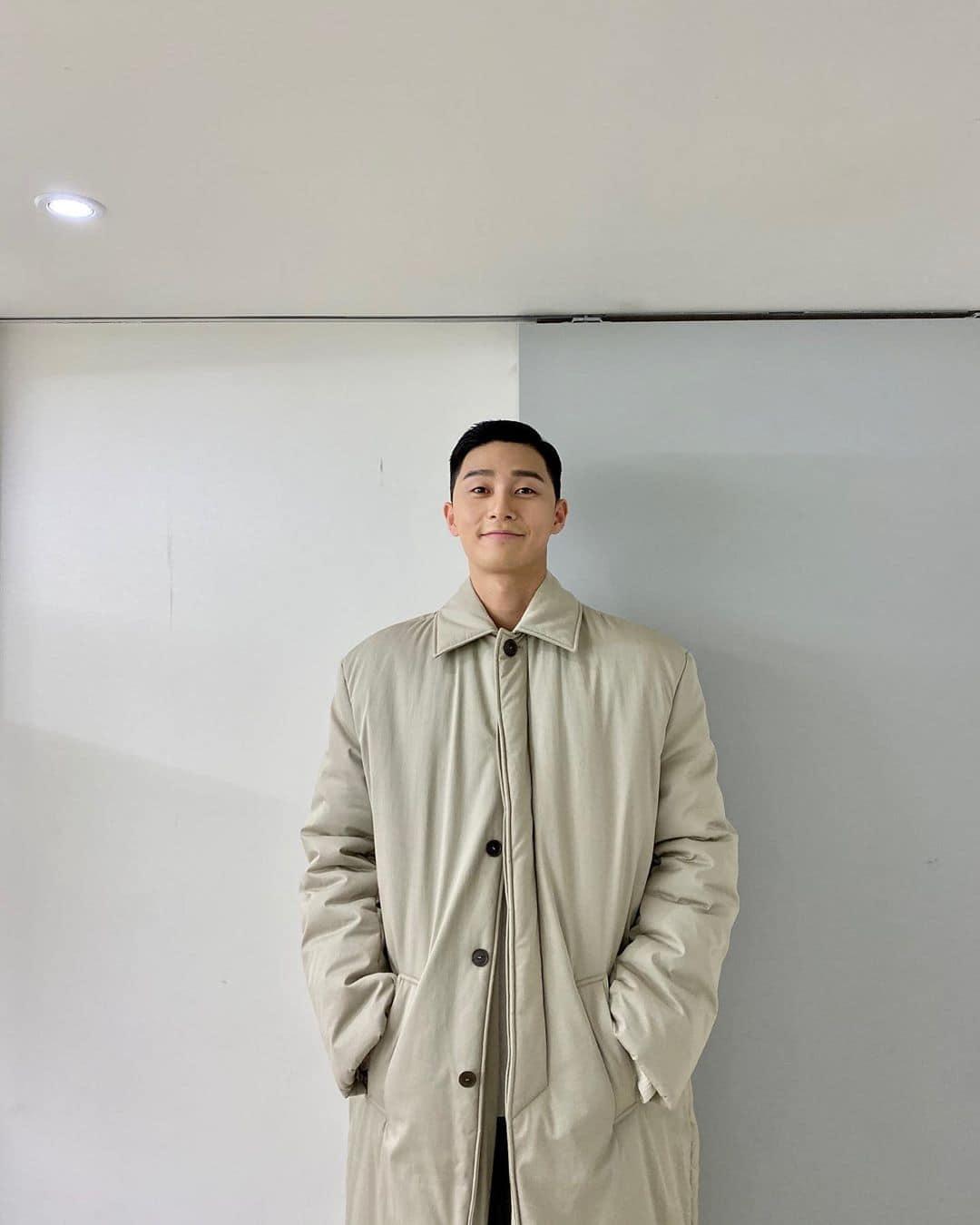 Park Seo-Joon
