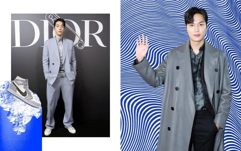 K-Actors As Designer Brand Ambassadors