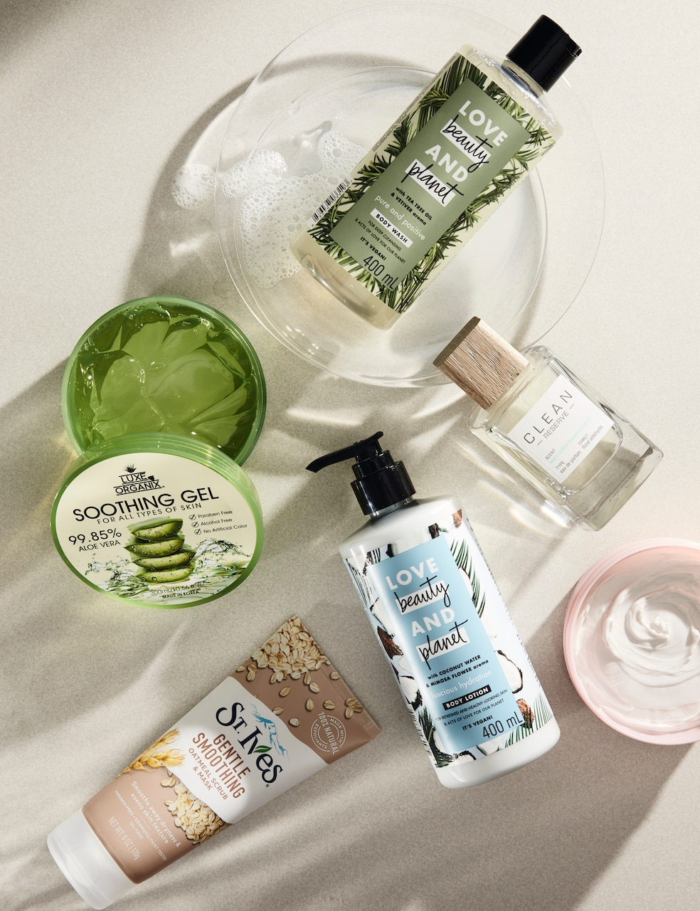 Get your natural beauty fix at SM Beauty