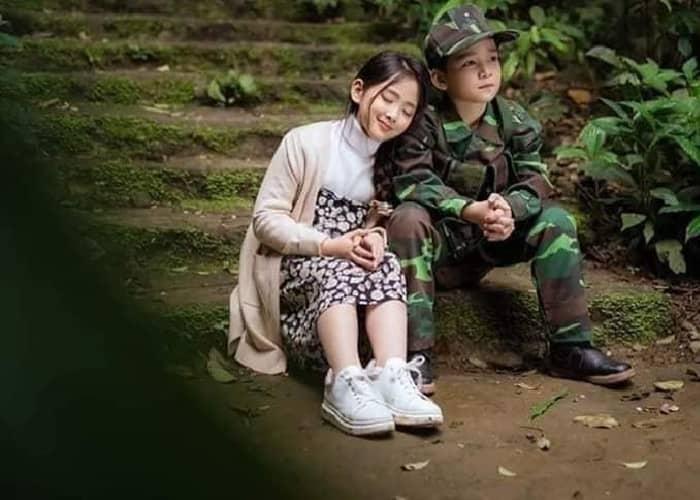 Kids Recreate CLOY's Most Romantic Scenes!
