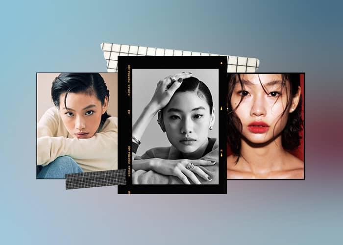 #MetroBeautyWatch: Jung Ho-yeon