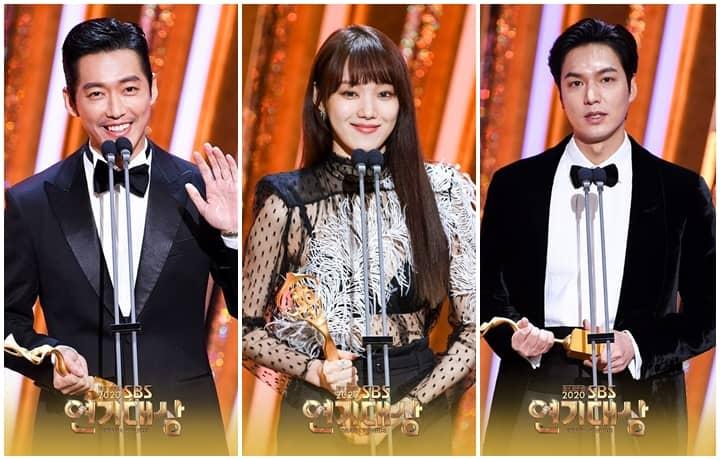 2020 SBS Drama Awards