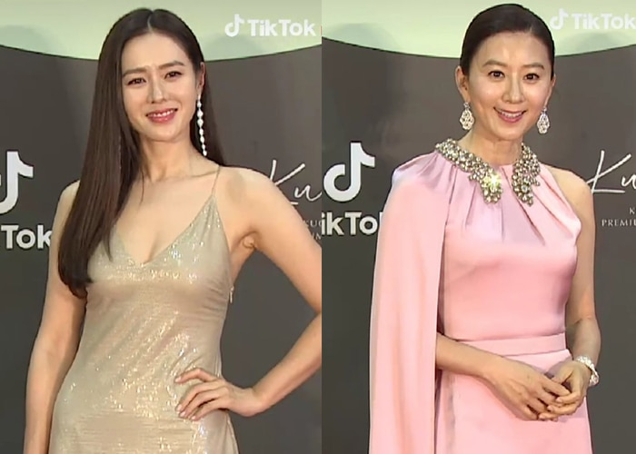 56th Baeksang Arts Awards Beauty Looks