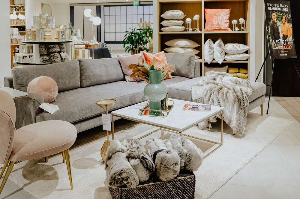 The Harlem House collection by West Elm