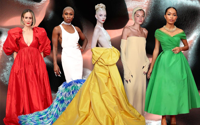 Emmy Awards Best Dressed