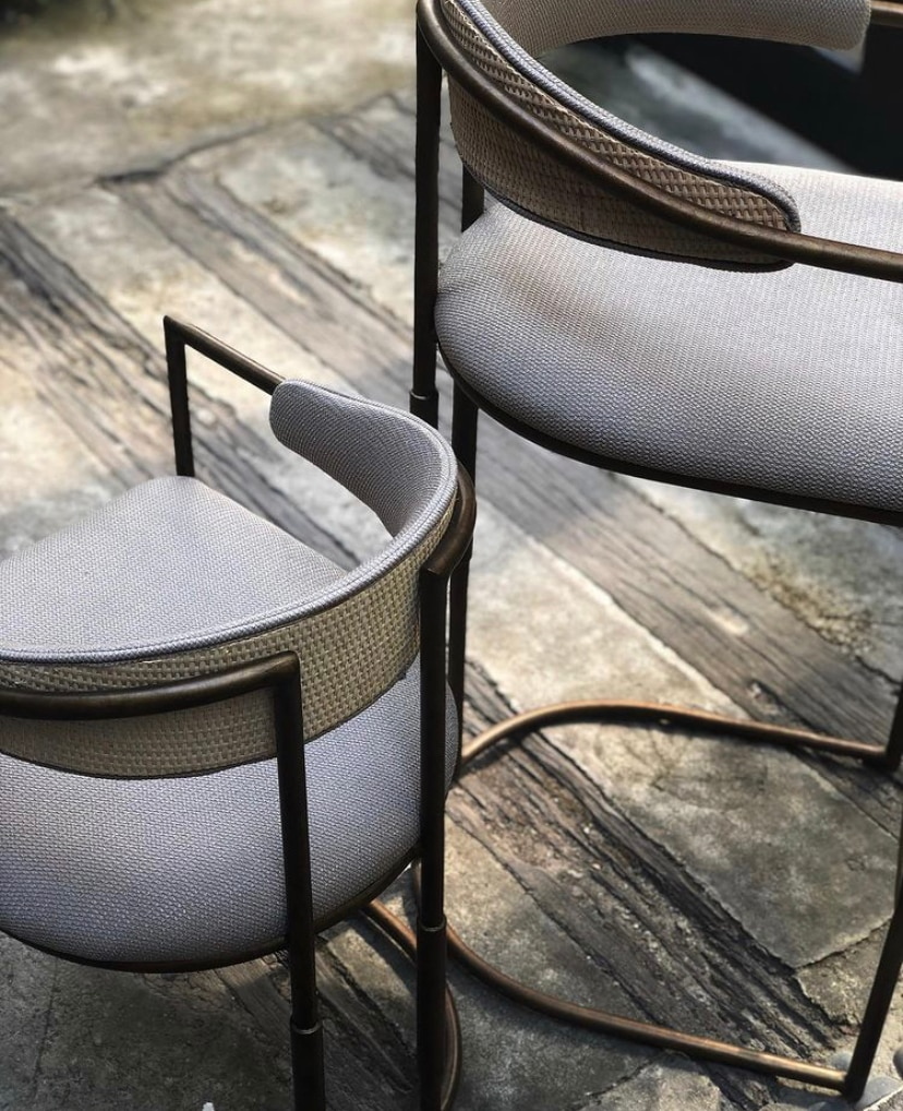 metro editors local finds accent chairs 0