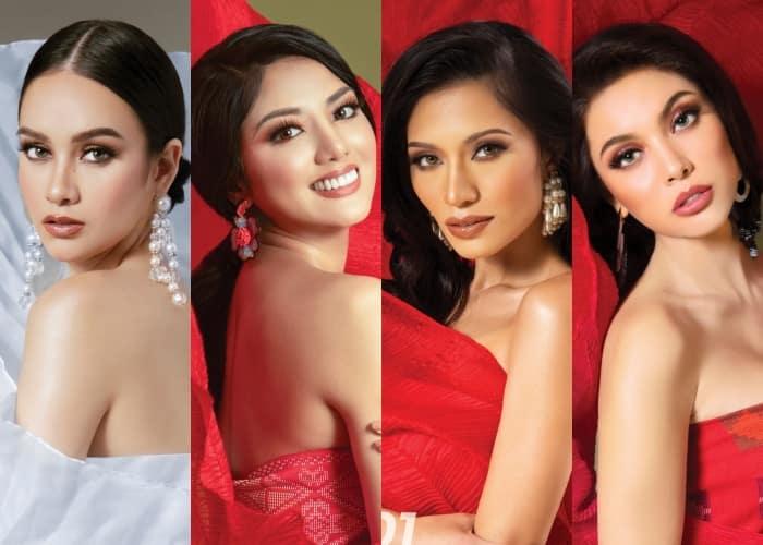 Binibining Pilipinas 2021 Queens