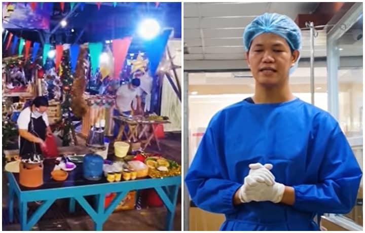 ABS-CBN Christmas ID 2020 - Inspiring Stories