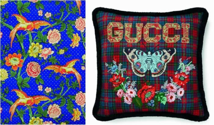 Gucci's Souvenir from Rome