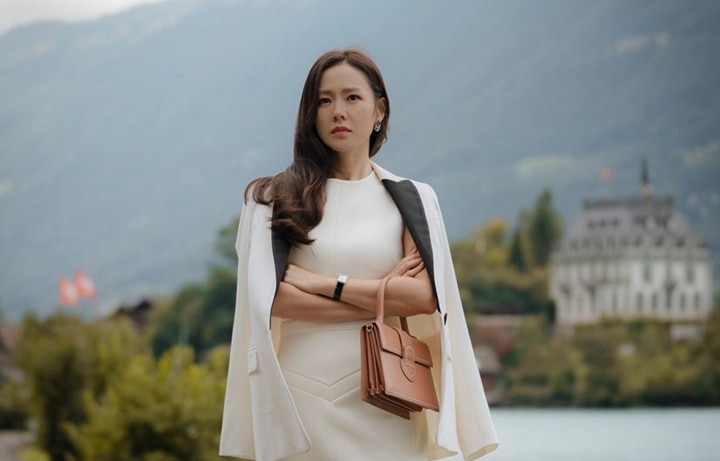 An Interview With Son Ye-Jin Fans