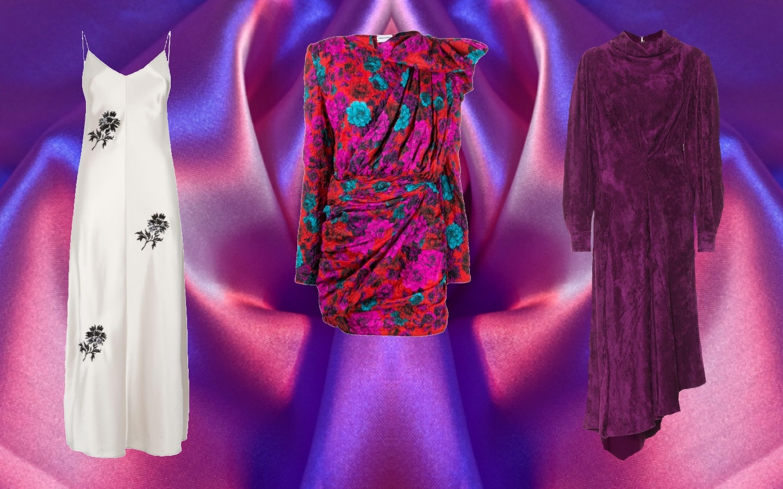 K-Drama Designer Dresses