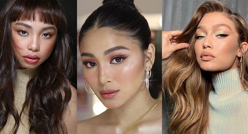 Top Beauty Trends 2019