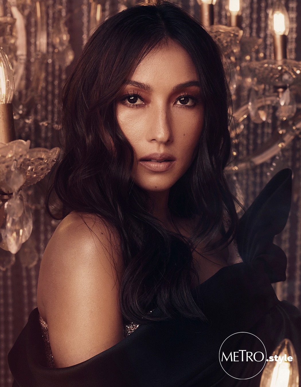 Solenn Heussaff Metro.Style Mother's Day 2020 cover