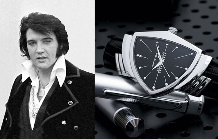 iconic men and their legendary watches 0